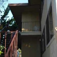 Rental info for Recently Remodeled Unit In Great Neighborhood! in the 94702 area