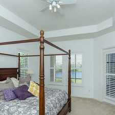 Rental info for Beautiful lakefront home in. Washer/Dryer Hookups!
