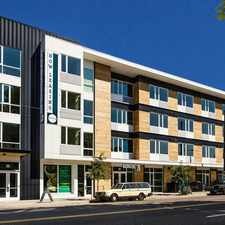 Rental info for Burnside 26 Apartments