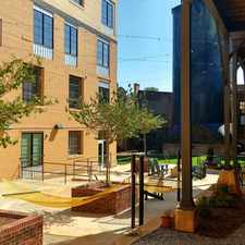 Rental info for The Lofts at White Furniture
