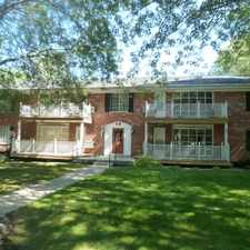 Rental info for 214 Williamsburg Drive