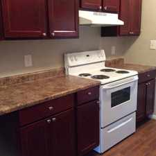 Rental info for 7501 Brookfield Rd