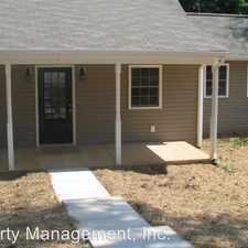 Rental info for 283 Foxhaven Farm Rd