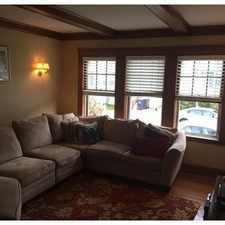 Rental info for 132 Elmer Road #1A in the Ashmont area