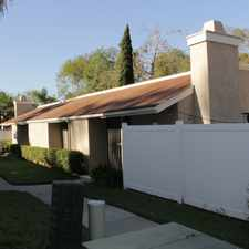 Rental info for 1331 Evergreen Drive