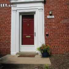 Rental info for $2100 1 bedroom Apartment in Alexandria in the Washington D.C. area