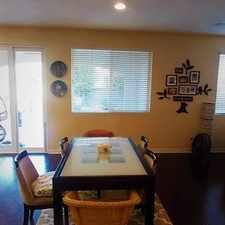 Rental info for Fully Loaded 4 Bedroom Corner Lot in Del Sur