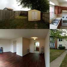 Rental info for 412 Crestwood Street Southwest