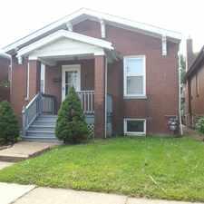 Rental info for 4360 Gannett Street