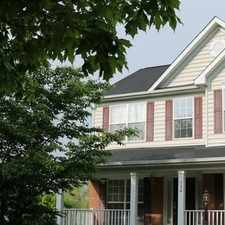 Rental info for Winchester - Spectacular single-family home with 5 bedrooms in MEADOW BRANCH SOUTH.