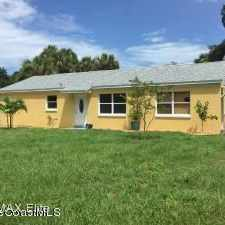 Rental info for 752 S Tropical Tr