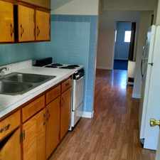 Rental info for 270 E Allen St #D