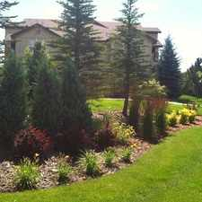 Rental info for Welcome home to Bella Springs. Parking Available!