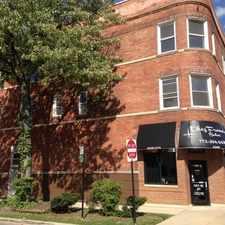 Rental info for N Spaulding in the Logan Square area