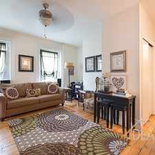 Rental info for 7th Ave & 14th St