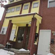 Rental info for 1443 1/2 Highland 3 in the Harrison West area