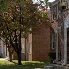 Rental info for The Courtyard at Clarks - located in the desirable Upper Park Heights neighborhood of Baltimore, MD. Our beautiful community offers the convenience of an apartment with the comforts of a private home. in the Fallstaff area