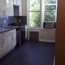 Rental info for Bleecker St & Grandview Ave in the Ridgewood area