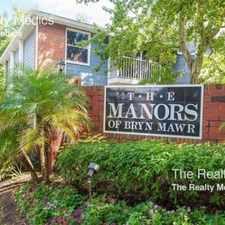 Rental info for 5449 Lake Margaret Dr. Apt. C in the South Semoran area