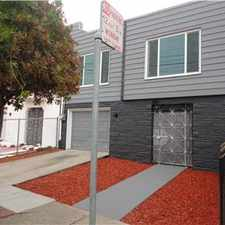 Rental info for Newly Remodeled Sunny Bayview Home in the Hunters Point area