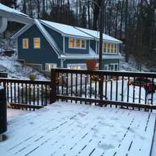 Rental info for New Cottage Lakefront