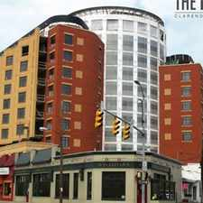 Rental info for The Beacon in the Lyon Park area