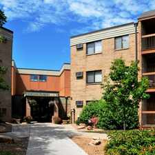Rental info for Eagan Place in the Eagan area