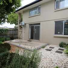 Rental info for Quiet hideaway with Peaceful Courtyard in the Brisbane area