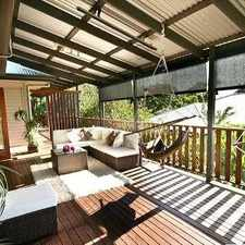 Rental info for Universal Appeal in the Brisbane area