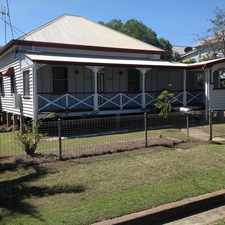 Rental info for Queenslander Style Home in the Bundaberg area