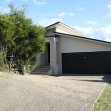 Rental info for Split level spacious family home in the Gold Coast area