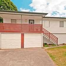 Rental info for Alluring on Allora Street! in the Waterford West area