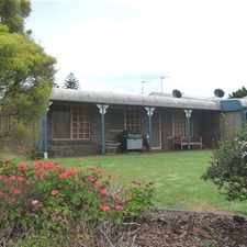 Rental info for Golf Anyone? in the Toowoomba area