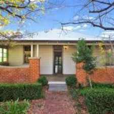 Rental info for Great Location in East Tamworth in the Tamworth area
