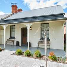 Rental info for Fully Furnished, CBD Living in the Wagga Wagga area