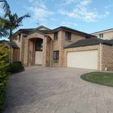 Rental info for Immaculate Executive Home in Great Location in the Oak Flats area
