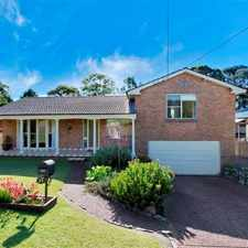 Rental info for Well Presented Family Home in the Morisset - Cooranbong area