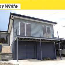 Rental info for 66 Grandview Parade - Available in the Wollongong area