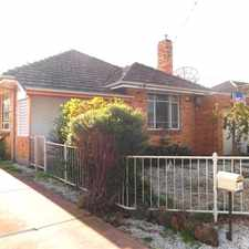 Rental info for Charismatic Brick Home in an Enviable Location!