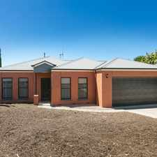 Rental info for Beauty of a home! in the Bendigo area