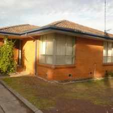 Rental info for Location, location! in the Melbourne area