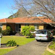 Rental info for Relaxed Living in the Bomaderry area