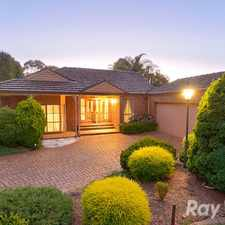 Rental info for Home Sweet Home in the Melbourne area