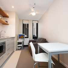 Rental info for Convenient living in the heart of the CBD!