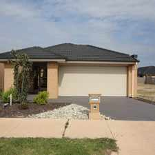 Rental info for Resort Lifestyle in the Point Cook area