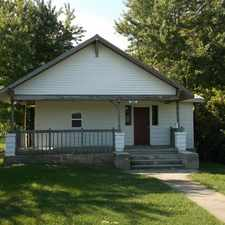 Rental info for 951 South Fort Avenue