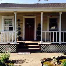 Rental info for 2040 Madison St
