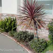 Rental info for 1152 Los Palos Drive
