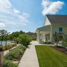 Rental info for Easton, prime location 4 bedroom, House. 2 Car Garage!