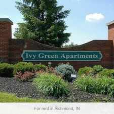 Rental info for Richmond - 3bd/2bth 925sqft Apartment for rent. $720/mo